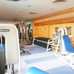 New Orient Landmark Hotel фитнесс-зал фото 2