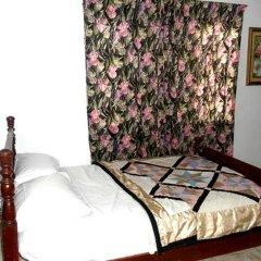 Отель Villa Beth Fisheries Гана, Аккра - отзывы, цены и фото номеров - забронировать отель Villa Beth Fisheries онлайн комната для гостей фото 2