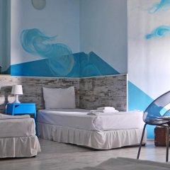 Art Hotel Simona 3* Стандартный номер с разными типами кроватей фото 2