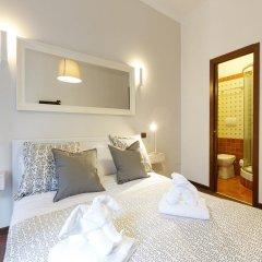 Отель Rhome 19 Номер Делюкс с различными типами кроватей фото 8