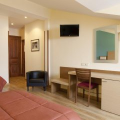 Hotel Mirador Puerta del Sol 2* Стандартный номер с двуспальной кроватью фото 5