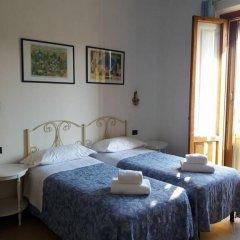 Отель Soggiorno Isabella De' Medici 3* Стандартный номер с 2 отдельными кроватями фото 3