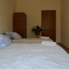 Hotel Kolibri 3* Номер Эконом разные типы кроватей фото 13