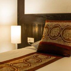 Phuket Airport Hotel 3* Стандартный номер разные типы кроватей фото 10