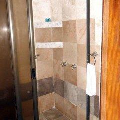 Отель Canadian Resorts Huatulco 3* Стандартный номер с двуспальной кроватью фото 5