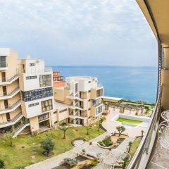 Отель Dolce Vita Aparthotel 3* Апартаменты с различными типами кроватей
