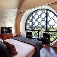 Cava & Hotel Mastinell 5* Номер категории Премиум с различными типами кроватей фото 5
