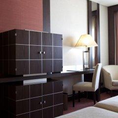 Hotel Cordoba Center 4* Стандартный номер с двуспальной кроватью фото 7