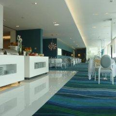 Отель Presidente Luanda Ангола, Луанда - отзывы, цены и фото номеров - забронировать отель Presidente Luanda онлайн питание фото 2