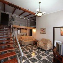 Гостиница Одесса Executive Suites 3* Люкс 2 отдельными кровати