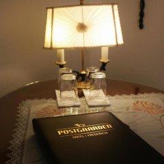 Hotel Postgaarden спа
