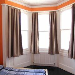Brighton Youth Hostel Номер Делюкс с различными типами кроватей