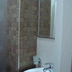 Апартаменты Historical Tbilisi Apartments ванная