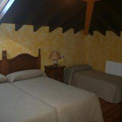 Hotel La Torre комната для гостей фото 3