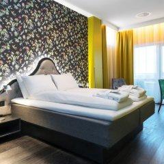 Thon Hotel Bergen Airport комната для гостей фото 3