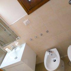 Отель Suites in Rome ванная фото 2