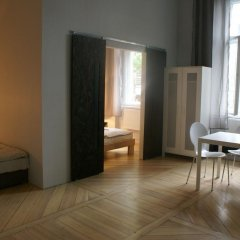 Отель Tenement House 3* Люкс фото 3