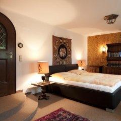 Отель Gastehaus Eva-Maria Австрия, Зальцбург - отзывы, цены и фото номеров - забронировать отель Gastehaus Eva-Maria онлайн комната для гостей фото 2