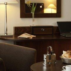 Savigny Hotel Frankfurt City 4* Улучшенный номер с различными типами кроватей фото 3