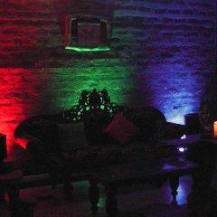 Отель Manikgoda Tea Paradise развлечения