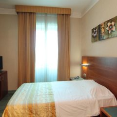Hotel Amico 3* Номер Бизнес с различными типами кроватей фото 2
