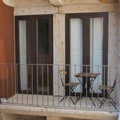 Отель Look At Me - Serviced Lofts & Studios балкон