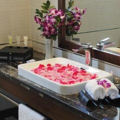 Athena Boutique Hotel 3* Номер Делюкс с различными типами кроватей фото 6