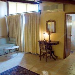 Отель Palazzino di Corina 4* Полулюкс с различными типами кроватей фото 4