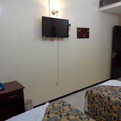Deira Palace Hotel удобства в номере фото 2