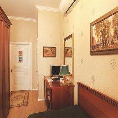 Мини-Отель Серебряный век Стандартный номер с различными типами кроватей фото 5