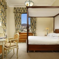Grand Hotel Palazzo Della Fonte 5* Улучшенный номер фото 4