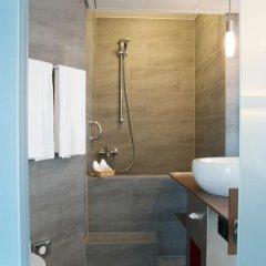 Hotel Ambassador 4* Стандартный номер с различными типами кроватей фото 13