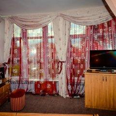 Гостиница Атлантида 2* Студия с различными типами кроватей фото 16
