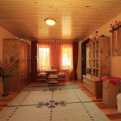 Отель Guest House Radkovtsi Велико Тырново сауна