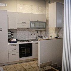Отель B&B ViaBrin 32 Улучшенные апартаменты