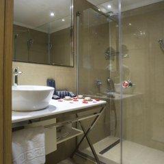 JDW Design Hotel 3* Стандартный номер с различными типами кроватей фото 16