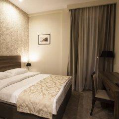 Отель Old Meidan Tbilisi Стандартный номер с различными типами кроватей фото 4