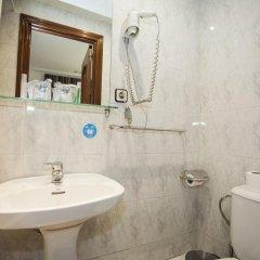 Отель Pension Carrera ванная фото 2