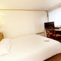 Отель Campanile Rennes Atalante 3* Стандартный номер с различными типами кроватей фото 3