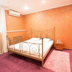 Отель Парадиз 3* Улучшенный номер фото 21