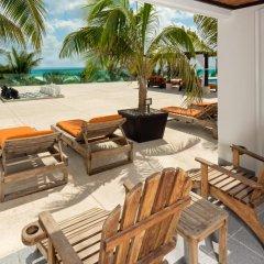 Отель Flamingo Cancun Resort Мексика, Канкун - отзывы, цены и фото номеров - забронировать отель Flamingo Cancun Resort онлайн бассейн