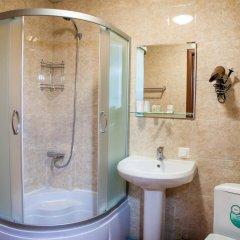 Гостиница Вояджер 3* Стандартный номер с двуспальной кроватью фото 5