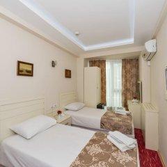 Maral Hotel Istanbul комната для гостей