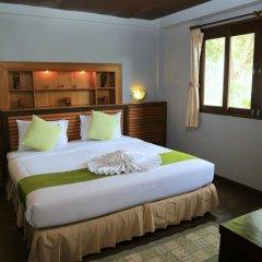 Отель Chaweng Park Place 2* Вилла с различными типами кроватей фото 23