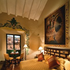 Belmond Hotel Monasterio 5* Полулюкс фото 2