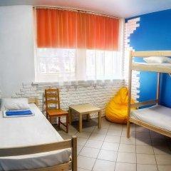 Hostel Putnik Кровать в общем номере фото 7
