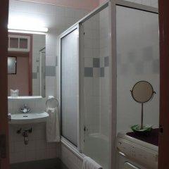 Отель Hospedaria Verdemar Апартаменты с различными типами кроватей фото 47