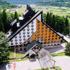 Отель Bianca Resort & Spa спортивное сооружение