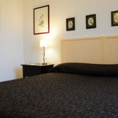 Отель Torretta Ai Sassi Матера комната для гостей фото 5
