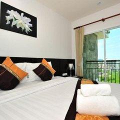 Отель Apk Resort Патонг комната для гостей фото 4